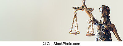 justicia de dama, estatua