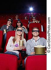 Juventud en el cine