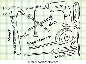 Kit de taller