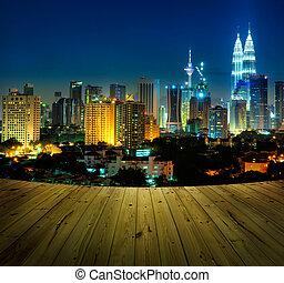 Kualaur Malaysia.