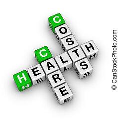 La asistencia sanitaria cuesta