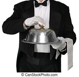 La cena está servida