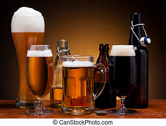 La cerveza sigue viva