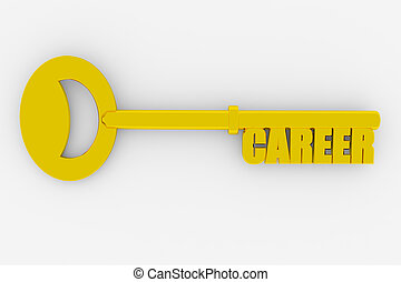La clave de una carrera exitosa