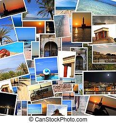 La colección de fotos de Crete Island