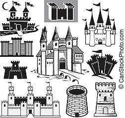 La colección del castillo