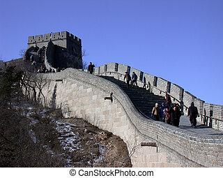 La gran pared