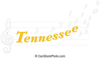 La ilustración de Tennessee
