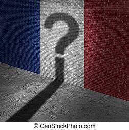 La incertidumbre en Francia