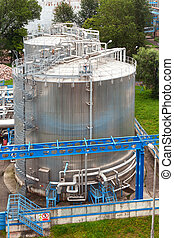La industria de la instalación de gas