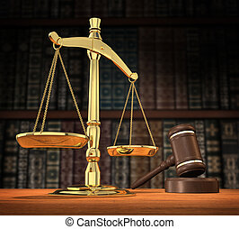 La justicia está servida
