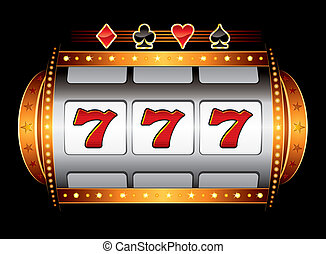 La máquina del casino