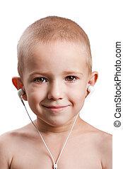 La música infantil