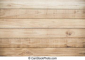 La madera planifica papeles de textura