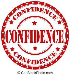 La marca de confianza