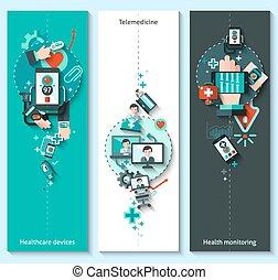 La medicina digital está en vertical