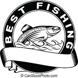 La mejor pesca