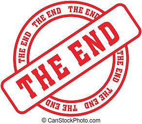 La palabra final estamp 6