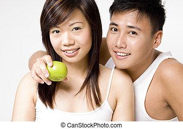 La pareja sana 2