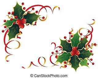 La santidad navideña