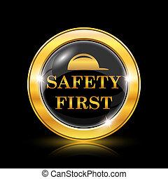 La seguridad es el primer icono