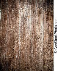 La textura de Grunge Wood