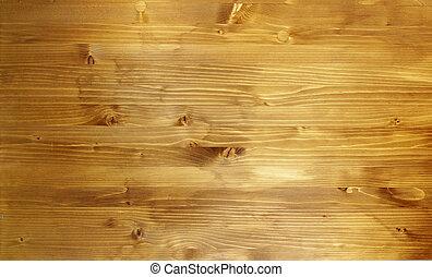 La textura de madera marrón, fondo de madera.
