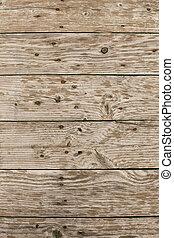La textura del viejo panel de madera se usa para el fondo multipropósito y textura