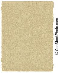 La textura del viejo papel