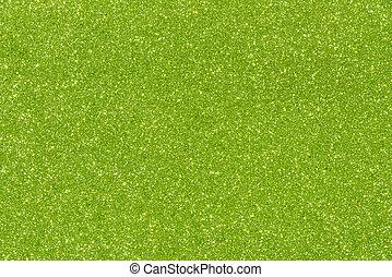 La textura verde de la textura abstracta