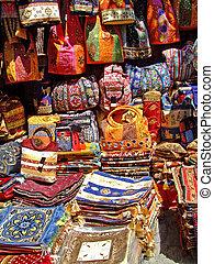 La tienda de Handicraft