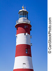 La torre de Smeaton Plymouth