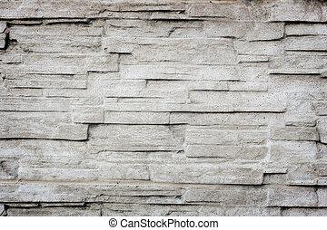 La vieja textura de la pared de piedra