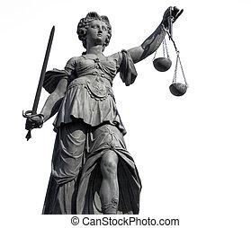 Lady Justicia