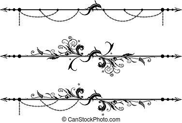 Lagarto, floral y antecedentes