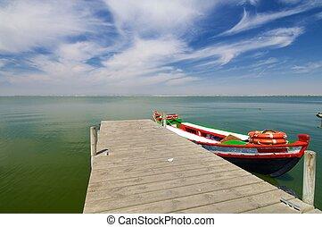 Lago Albufera