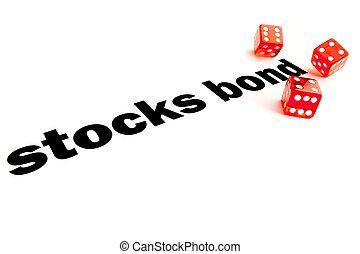 Las acciones y la decisión de bonos