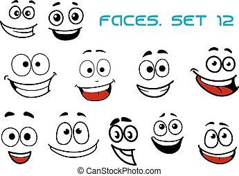 Las emociones enfrentan felicidad y diversión