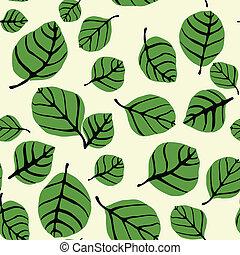 Las hojas de hoja no tienen forma