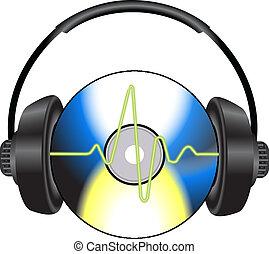 latido del corazón, música