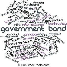 Lazo del gobierno