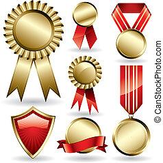 Lazos de premio