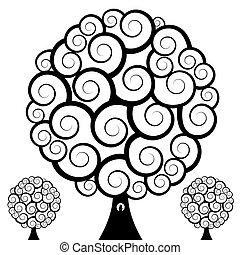 Lechuza de árbol