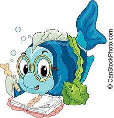 Lectura de pescado