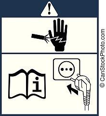 Lee las instrucciones