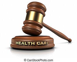 Ley de salud