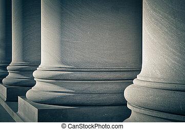 ley, pilares, educación, gobierno