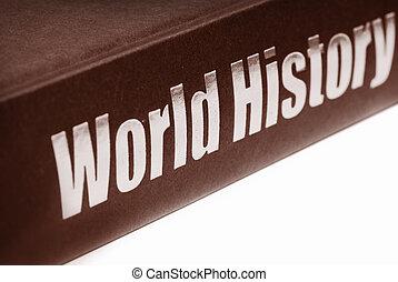 Libro de la historia mundial