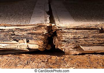 Libro de las edades oscuras