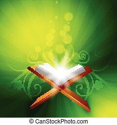Libro de Quraan